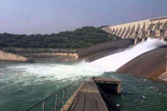 Electric supply from Mangla Dam restored after earthquake shocks