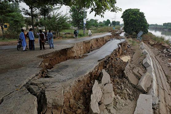 Death toll mounts to 37, over 500 injured in Pakistan earthquake