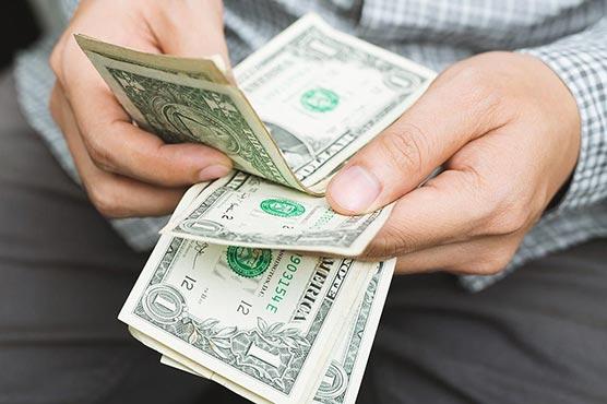 Dollar at interbank up by 1 paisa