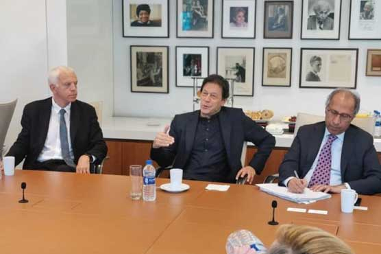 Indian actions have put regional peace at stake: PM Imran