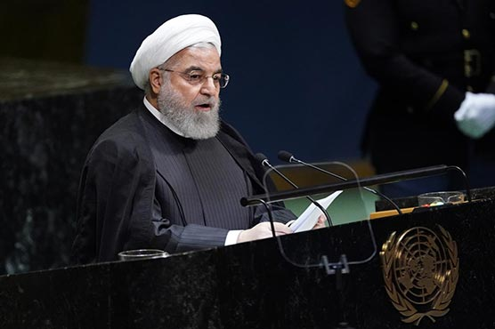 Iran to US: 'You should ... pay more' for a new deal