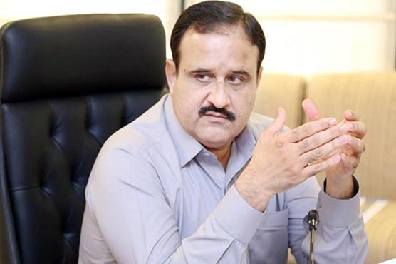 CM Buzdar vows to stand with earthquake victims