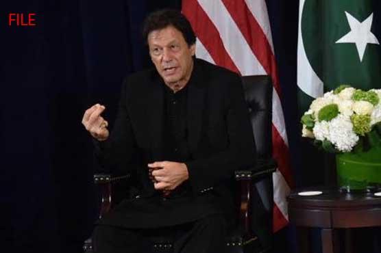 PM Imran expresses fear of bloodbath in IoK
