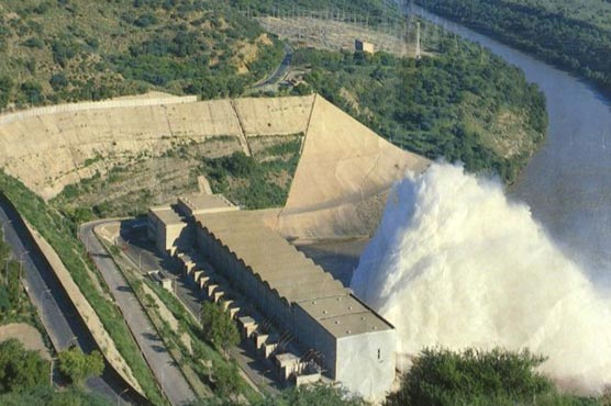 Mangla Dam and Power House are safe after recent earthquake: WAPDA Chairman
