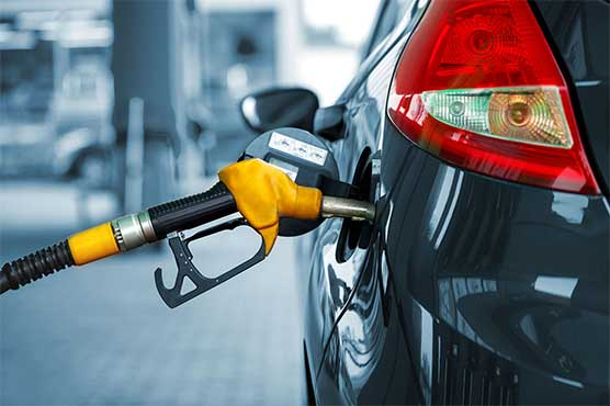 Petrol price of 95 goes up, while 93 dips