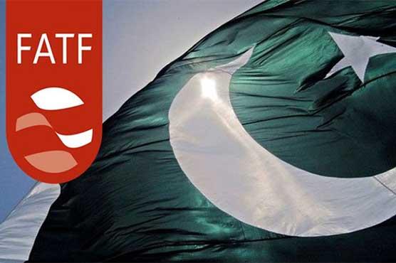 FATF extends action plan deadline for Pakistan till October