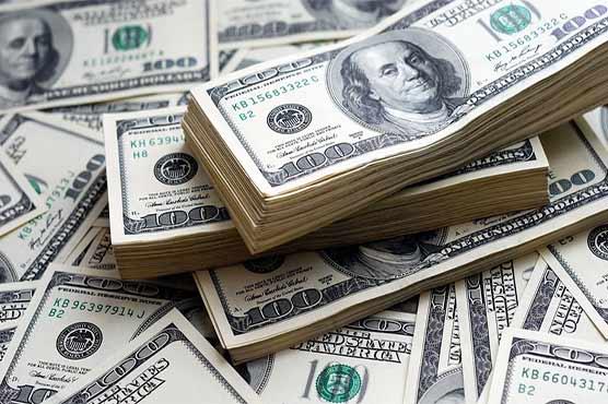 US dollar gains 40 paisa against rupee in interbank market