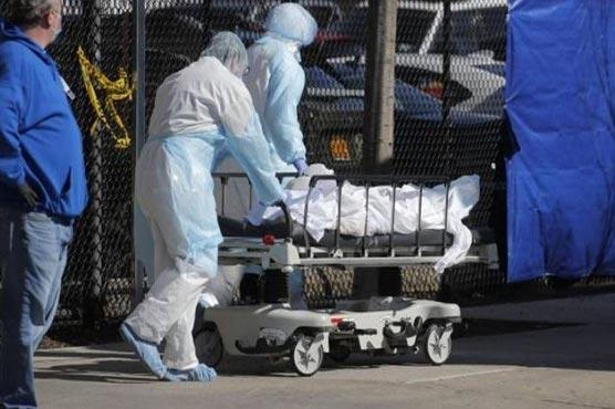 AFP tally: Global coronavirus cases top 1.5 million