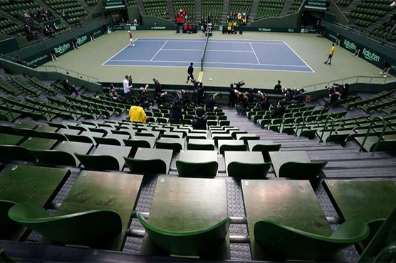 Montreal WTA tournament cancelled until 2021