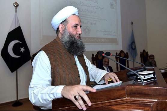 Final decision regarding Hajj to be taken by 15th Ramadan: Noor ul Haq Qadri