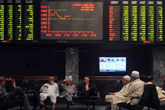 PSX gains 189.75 points to close at 31222.74 points