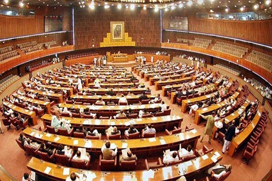 Committee formed for NA video link conference on coronavirus situation