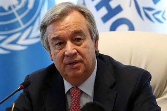 UN backs PM Imran Khan's call for Global Initiative on debt relief