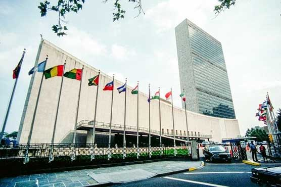 A new normal: UN lays out roadmap to lift economies, save jobs after COVID-19