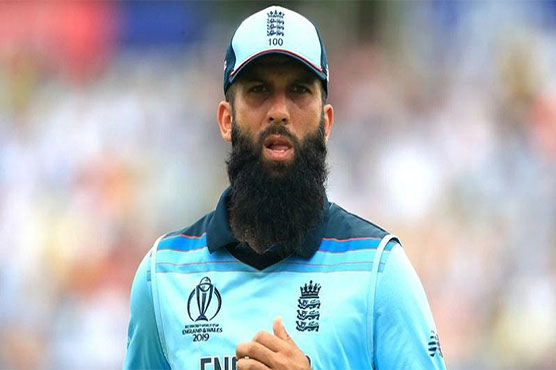 COVID-19: Moeen Ali calls for postponement of The Hundred