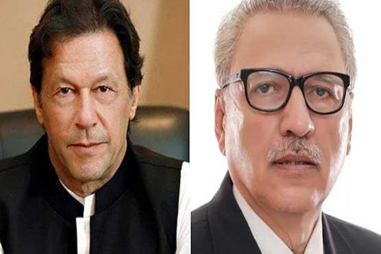 PM, President urge nation to strictly observe SOPs on Eid-ul-Azha