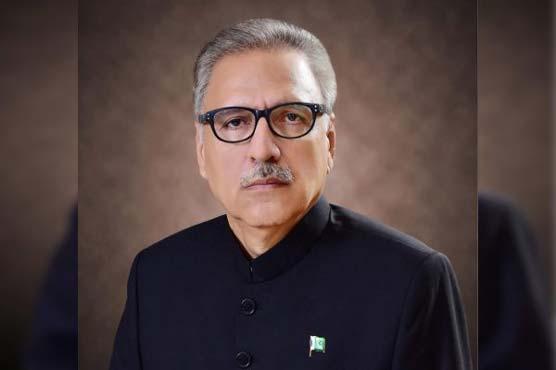 President for remembering poor, needy during Eid ul Azha celebration