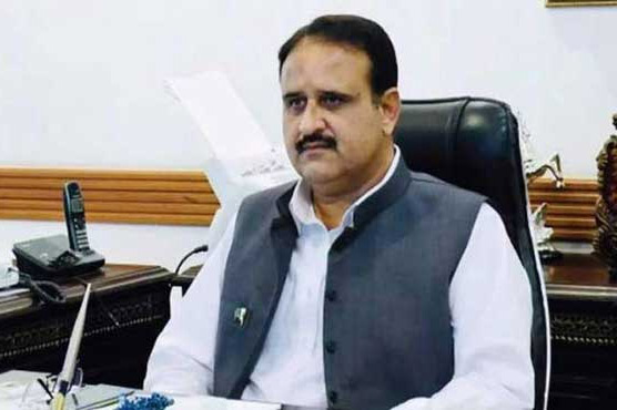 CM Buzdar orders to complete Eid cleanliness operation by evening