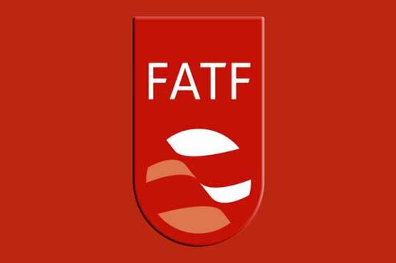 Pakistan pushes major legislation in effort to exit FATF grey list