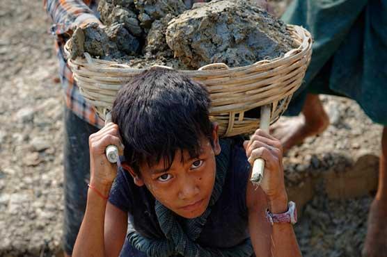 UN hails 'historic' milestone in global drive to end child labour