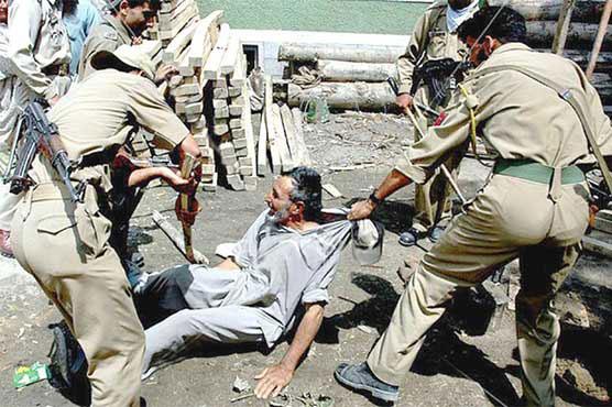UN experts slam 'alarming' rights free-fall in Kashmir