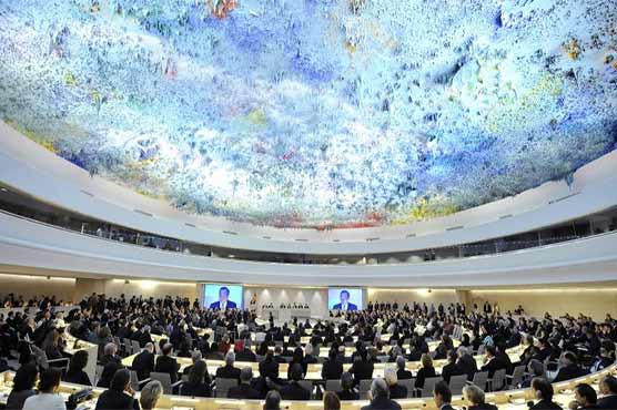 UN experts call for urgent action to remedy 'alarming' rights situation in IIOJK