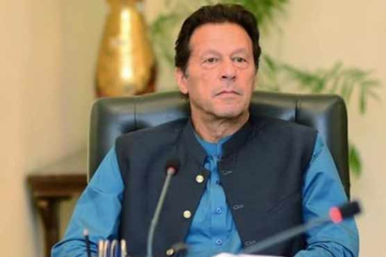 PM Imran Khan holds meeting ahead of upcoming by-elections