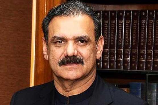Gwadar port to bring widespread prosperity for Pakistan: Asim Bajwa