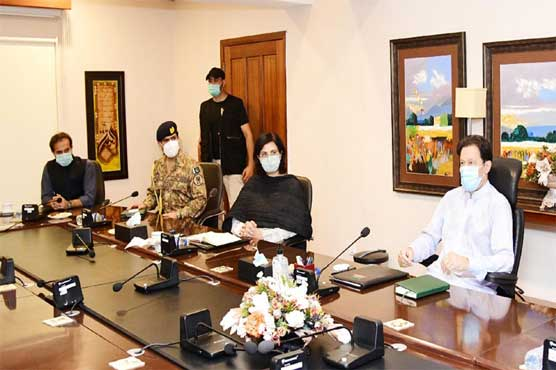 PM directs to set up five model Panahgahs in Islamabad