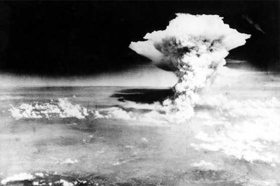 UN chief calls for elimination of nuclear weapons at Nagasaki anniversary