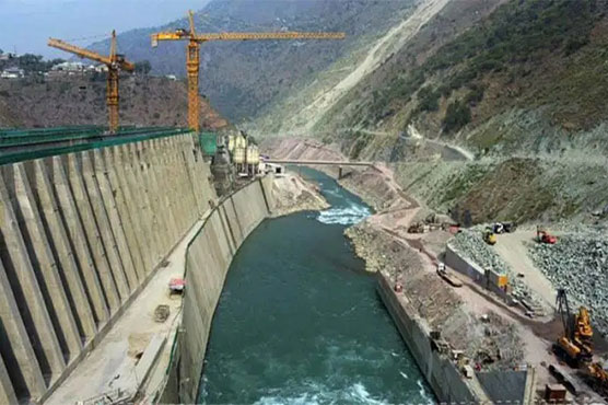 270 Chinese technicians to reach Pakistan to resume work on Suki Kinari hydropower project