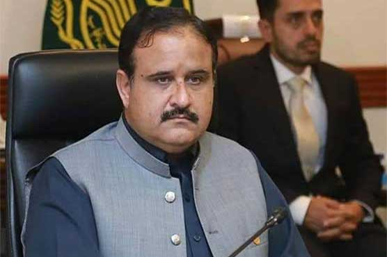 Lahore: CM Buzdar directs administration to drain out rainwater