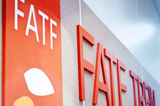 Govt to table another bill to comply with FATF requirements