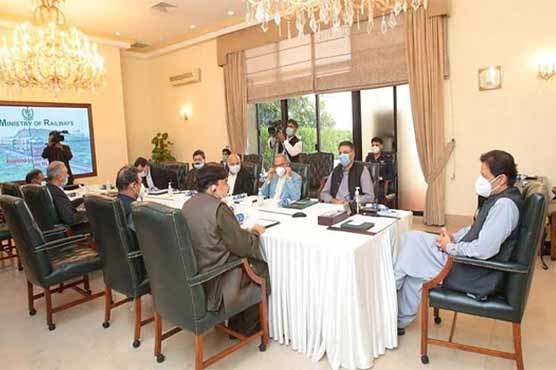 PM briefed over railways ML-1 project