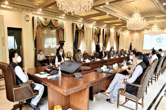 PM stresses immediate overhauling of power sector to lessen burden on consumers