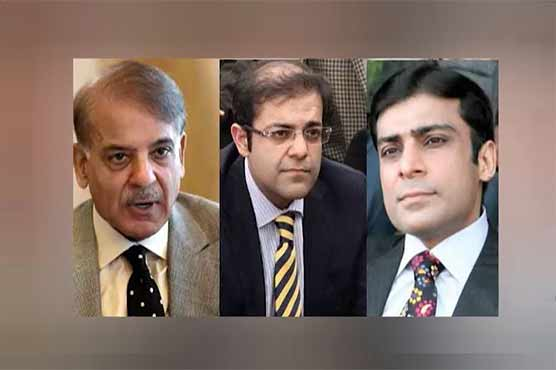 Money laundering case: Investigation report from Sharif family CFO submitted