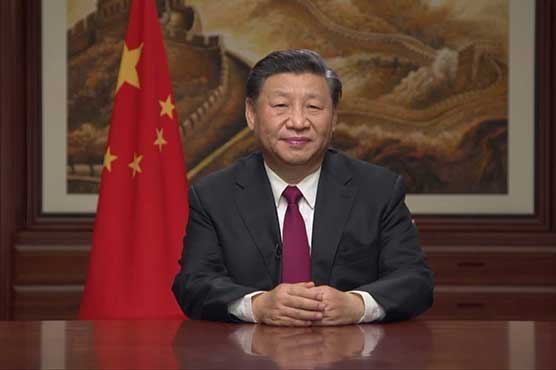 China ready to work with Pakistan for shared future: President Xi