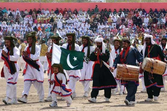 Sports festival to be held in Gwadar to decorate CPEC