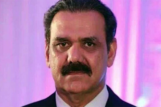 Asim Bajwa appeals people to ignore all fake news regarding CPEC