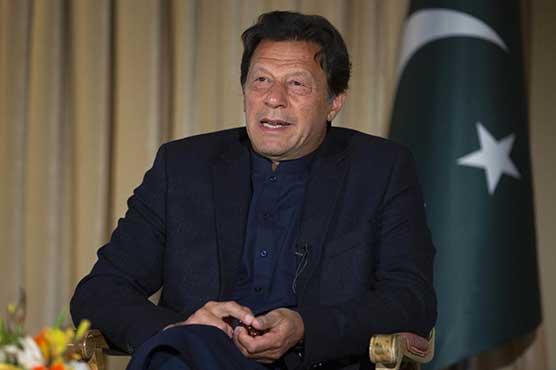 Strengthening B2B ties among people of Pakistan, China foremost priority of govt: PM
