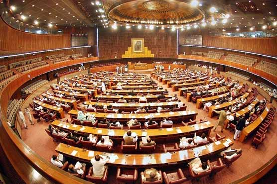 NA passes four bills relating to fulfil obligations of FATF