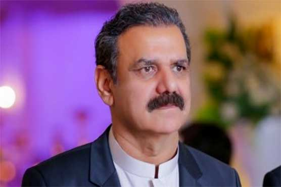 Over 1100 jobs available for CPEC project launched by Shanghai Electric: Asim Bajwa
