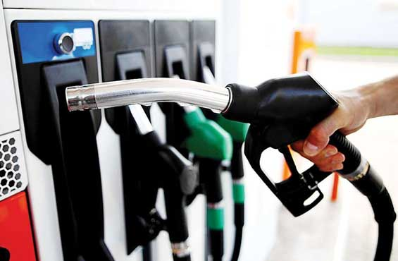 Petrol price likely to be hiked by Rs 8 from September