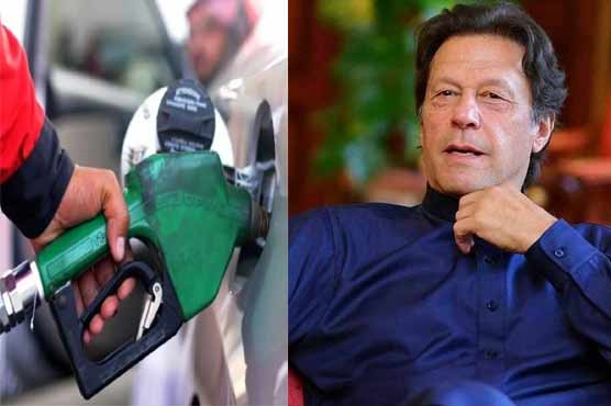 PM Imran rejects OGRA summary for hike in petroleum prices