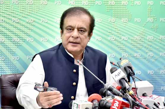 Pakistan will face dire consequences if blacklisted: Shibli Faraz