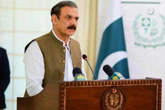CPEC projects moving forward despite COVID-19: Asim Bajwa