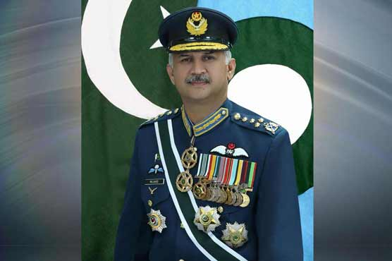Persons with special needs important component of society: Air Chief
