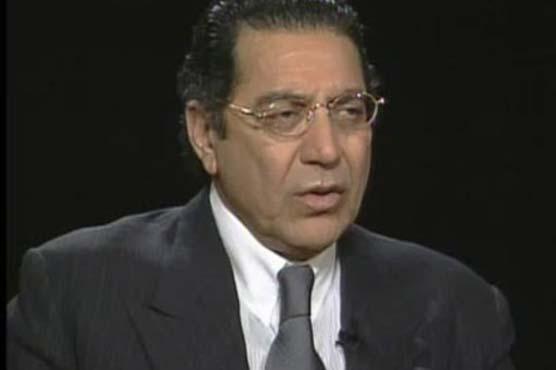 Pakistani envoy gives UN counter-terrorism chief dossier on India's terror campaign