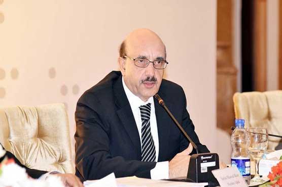 Joe Biden administration unlikely to mediate on Kashmir: AJK President