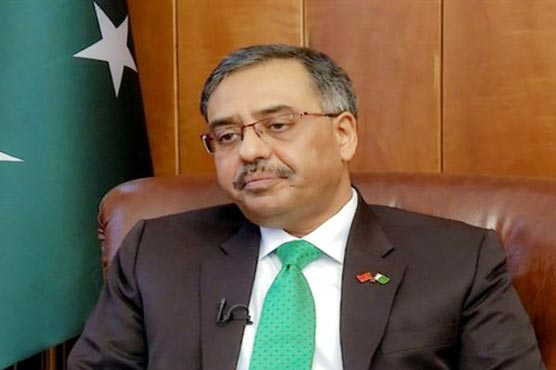 Pakistan, China firmly committed to timely completion of CPEC projects: Sohail